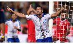 Italy 1 - 0 Malta (Euro 2014-2016, vòng )