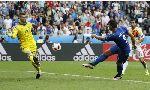Italy 2-0 Tây Ban Nha (EURO 2016)