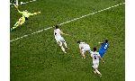 Pháp 2-0 Albania (EURO 2014-2016)