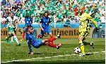 Pháp 2-1 CH Ireland (EURO 2016)