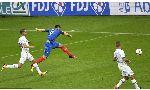 Pháp 5-2 Iceland (EURO 2016)