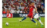 Slovakia 0-0 Anh (EURO 2014-2016)