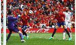 Tây Ban Nha 1-0 Séc (EURO 2014-2016)