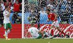 Xứ Wales 1-0 Bắc Ireland (EURO 2016)