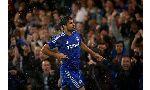 Chelsea 2 - 0 Real Sociedad (Giao Hữu 2014, vòng tháng 8)