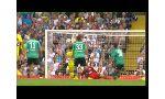 Tottenham Hotspur 2 - 1 Schalke 04 (Giao Hữu 2014, vòng tháng 8)