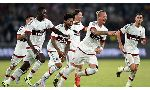 AC Milan 1-0 Inter Milan (International Champions Cup 2014)