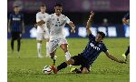 Inter Milan 0 - 3 Real Madrid (International Champions Cup 2014, vòng )