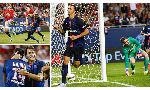Manchester United 0 - 2 Paris Saint Germain (International Champions Cup 2014, vòng )