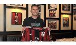AC Milan 3-1 Lazio (Italy Serie A 2014-2015, round 1)