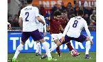 AS Roma 4-1 Fiorentina (Italy Serie A 2015-2016, round 28)