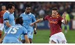 AS Roma 2-2 Lazio (Italy Serie A 2014-2015, round 18)