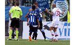 Atalanta 2-1 AC Milan (Italy Serie A 2015-2016, round 31)