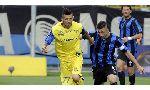 Atalanta 1-1 Chievo (Italy Serie A 2014-2015, round 18)