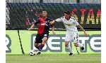 Cagliari 2-1 Cesena (Italy Serie A 2014-2015, round 18)