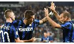 Carpi 1-2 Inter Milan (Italy Serie A 2015-2016, round 2)