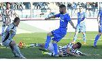 Empoli 1-3 Juventus (Italy Serie A 2015-2016, round 12)