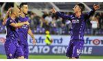 Fiorentina 3-0 Atalanta (Italy Serie A 2015-2016, round 7)