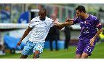 Fiorentina 0-2 Lazio (Italy Serie A 2014-2015, round 7)
