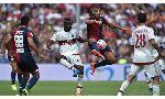 Genoa 1-0 AC Milan (Italy Serie A 2015-2016, round 6)