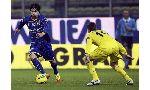 Hellas Verona 3-1 Parma (Italy Serie A 2014-2015, round 18)