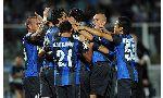 Inter Milan 3-1 Genoa (Italy Serie A 2014-2015, round 18)