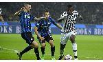 Inter Milan 0-0 Juventus (Italy Serie A 2015-2016, round 8)