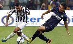 Inter Milan 1 - 1 Juventus (Italia 2013-2014, vòng 3)