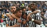 Juventus 2-0 Atalanta (Italy Serie A 2015-2016, round 9)
