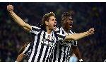 Juventus 3-0 Cagliari (Italy Serie A 2013-2014, round 38)