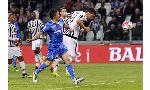 Juventus 1-0 Empoli (Italy Serie A 2015-2016, round 31)