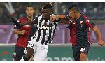 Juventus 1-0 Genoa (Italy Serie A 2015-2016, round 23)