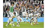 Juventus 4-0 Palermo (Italy Serie A 2015-2016, round 33)