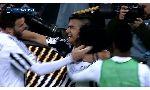 Juventus 1-0 US Sassuolo Calcio (Italy Serie A 2015-2016, round 29)