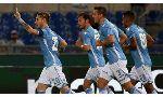 Lazio 2-1 Bologna (Italy Serie A 2015-2016, round 1)