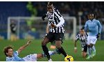 Lazio 0-3 Juventus (Italy Serie A 2014-2015, round 12)