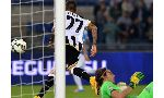 Lazio 0-1 Udinese (Italy Serie A 2014-2015, round 4)