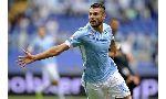 Lazio 3-2 US Sassuolo Calcio (Italy Serie A 2014-2015, round 6)