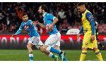 Napoli 3-1 Chievo (Italy Serie A 2015-2016, round 28)