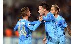 Napoli 5-1 Hellas Verona (Italy Serie A 2013-2014, round 38)
