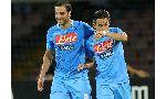 Napoli 2-1 Torino (Italy Serie A 2014-2015, round 6)