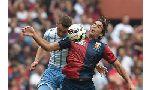 Parma 1-2 Genoa (Italy Serie A 2014-2015, round 6)