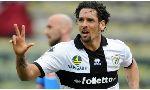Parma 2-0 Livorno (Italy Serie A 2013-2014, round 38)