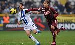 Torino 1 - 0 Atalanta (Italia 2013-2014, vòng 21)