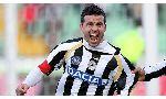 Udinese 3-3 Sampdoria (Italy Serie A 2013-2014, round 38)