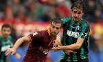 US Sassuolo Calcio 0-0 Atalanta (Italy Serie A 2014-2015, round 11)