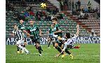 US Sassuolo Calcio 1-1 Udinese (Italy Serie A 2014-2015, round 18)
