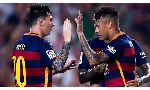 Barcelona 3 - 0 AS Roma (Joan Gamper Cup 2015, vòng )