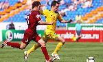 Kuban Krasnodar 1 - 1 Rubin Kazan (Nga 2013-2014, vòng 1)