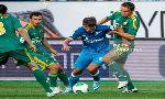 Zenit St.Petersburg 1 - 1 Kuban Krasnodar (Nga 2013-2014, vòng 3)